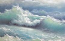 Unité du monde : la parabole de l'océan