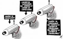 Outils de gestion : Le travail sous surveillance