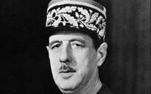 Le général De Gaulle : La grandeur d'un Président