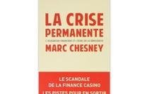 La Crise permanente : l'oligarchie financière et l'échec de la démocratie
