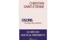 Osons l'Europe des nations - Le défi du nouveau président